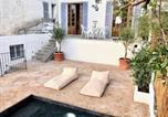 Location vacances Bastia - Villa Campana - Bastia centre-3