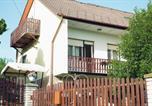 Location vacances Gyenesdiás - Gécsek ház-1