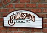 Hôtel Winston-Salem - The Historic Brookstown Inn-3