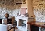 Hôtel Simeri Crichi - Residenza d'Epoca Borgodifiume-3