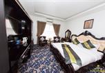 Hôtel Hải Phòng - Gallant Hotel 154-3