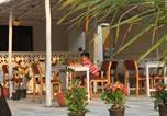 Hôtel Baga - Ocean View Goan Beach House-3