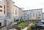 Location vacances Aberdeen - Orange Apartments - Portland Street-2