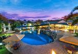 Villages vacances Cape Tribulation - Hotel Grand Chancellor Palm Cove-1
