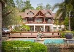 Villages vacances Tha Khlo - The Log Home Experience Khao Yai-1
