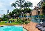 Hôtel Umhlanga - Hyde Park Resort-1