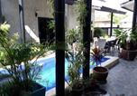 Location vacances Sam Roi Yot - Pranburi Bungalows-1