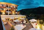 Hôtel Zell am Ziller - Alpenhotel Stefanie-3