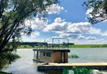Village vacances Swieta Lipka - Pajda Mazur - Domki na wodzie, Domki i Apartamenty-4