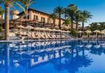 Hôtel Banyalbufar - Castillo Hotel Son Vida, a Luxury Collection Hotel-2