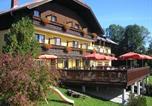 Location vacances Ebenau - Hotel-Pension Schwaighofen-2