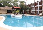 Hôtel Palenque - Plaza Palenque Hotel & Convention Center-1
