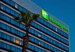 Hôtel Carson - Holiday Inn Los Angeles Gateway-Torrance-2
