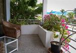 Location vacances Woodbrook - Sam's Guesthouse-4
