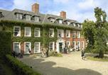 Hôtel Cork - Hayfield Manor-1