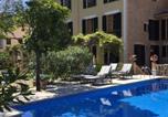 Hôtel Soller - Hotel Salvia-3