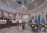 Hôtel Guatemala - Westin Camino Real Guatemala-4