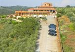 Location vacances Casale Marittimo - Il Poggetto 1-2