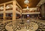 Hôtel Meknès - Hotel Tafilalet-2