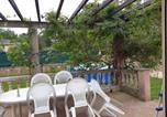 Location vacances La Motte - Villa Provençale-4