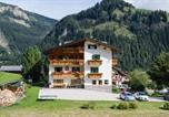 Hôtel Selva di Val Gardena - Villa Insam-1