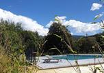 Camping avec Piscine Tomino - Camping Casa Di Luna-2