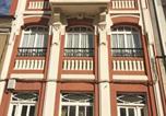 Location vacances  Lugo - Apartamentos San Roque-1