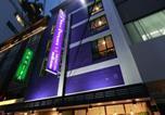 Hôtel Khlong Toei - Adagio Bangkok