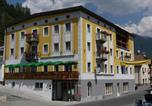 Hôtel Santa Maria Val Müstair - Hotel Münsterhof-4