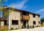 Location vacances Principauté des Asturies - La Calma - Relax & Wellness (Adults Only)-3