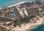 Villages vacances Natal - Praia Bonita Resort & Conventions-1