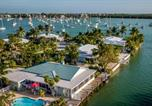 Location vacances Summerland Key - The Key Lime House 4bed/3bath with pool & dockage-3