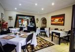 Location vacances Pietermaritzburg - Matt's Rest B&B and Self Catering-2