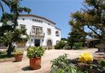 Location vacances Vilassar de Mar - Holiday home Els Pins-4