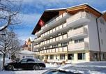 Hôtel Sarnen - Hotel Crystal-2