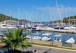 Location vacances Vela Luka - Luxory D-Rooms-1
