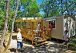 Camping avec Hébergements insolites Sarlat-la-Canéda - Camping Lou Castel-3