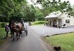 Location vacances Enniskillen - Gate Lodge at Blessingbourne-3