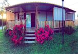 Villages vacances Rome - Camping Village Tuscia Tirrenica-3