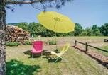 Location vacances Taintrux - Holiday Home Le Bosson - 09-3