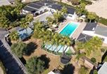 Location vacances Albatera - Elche Garden Resort-1