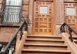 Location vacances Palisades Park - Harlem Lofts-1