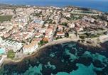 Location vacances Golfo Aranci - Cormorani 7-3