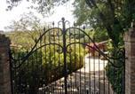 Location vacances Vacri - Villa Maja Country House-2