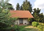 Location vacances Kudowa-Zdrój - Holiday home in Ceska Cermna 1036-1