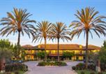 Hôtel Sonoma - The Lodge at Sonoma Resort & Spa-4