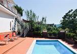 Location vacances Roccapiemonte - Campinola Holiday Home Private Pool-4