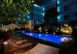Hôtel Sunnyvale - Cupertino Hotel-4