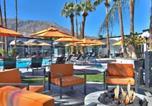 Hôtel Palm Springs - The Palm Springs Hotel-4
