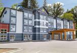 Hôtel Nanaimo - Microtel Inn & Suites by Wyndham Oyster Bay Ladysmith-1